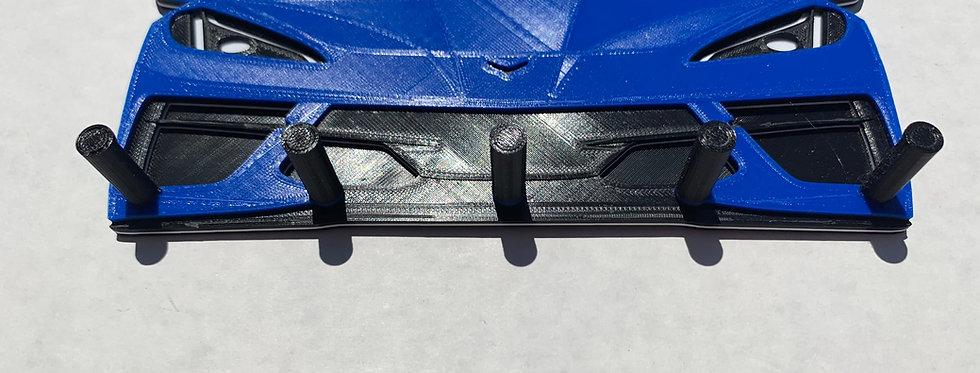 2020+ Corvette C8 Key Holder