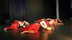 Aloft Dance