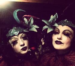Morbid Curiousitease Dark Cabaret