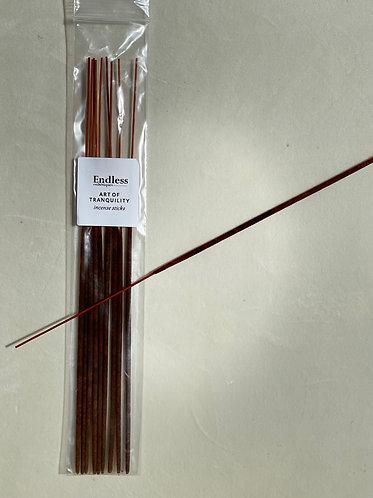 Endless Esthetiques Art of Tranquility Incense Sticks
