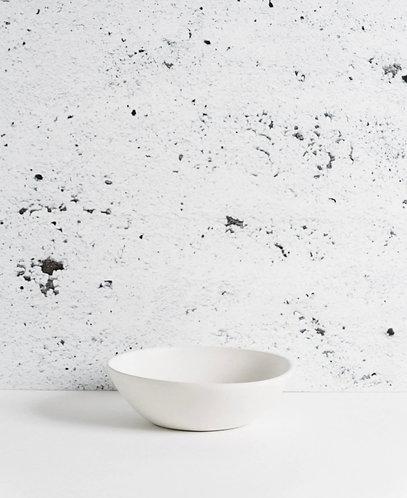 White Stone Dadasi Bowl