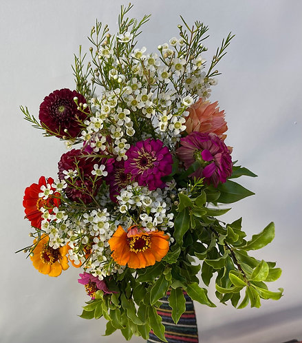 Fall Wildflower Bouquet (Large)