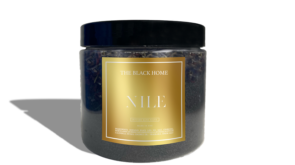 NILE Infused Bath Salts