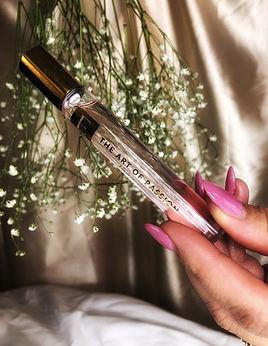 Endless Esthetiques Art of Passion Parfum