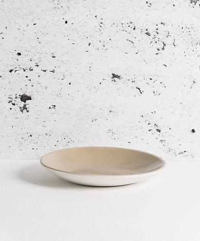 Tan Stone Dadasi Dinner Plate
