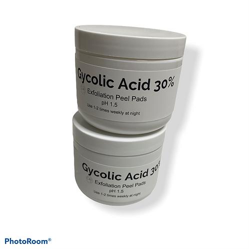 Glycolic Acid 30% pH 1.5