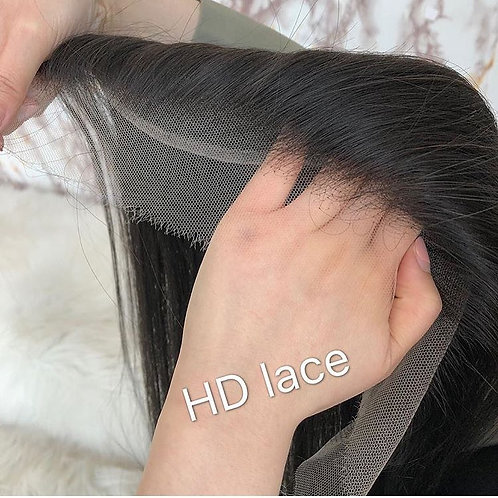 HD LACE FRONTAL 13X4