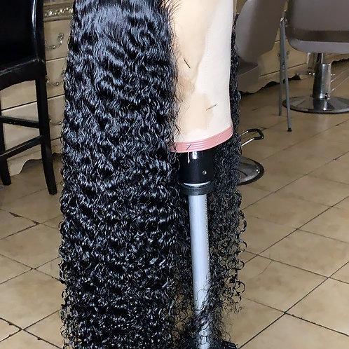 Burmese Curl Full Lace PREORDER