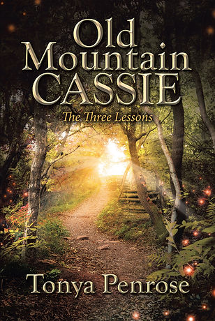 Old Mountain Cassie Cover