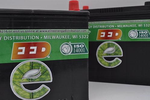 e3 Green Battery