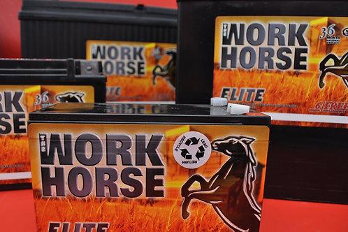 Elite Work Horse Commercial Battery