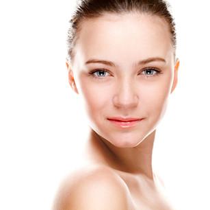 Skincare Modell