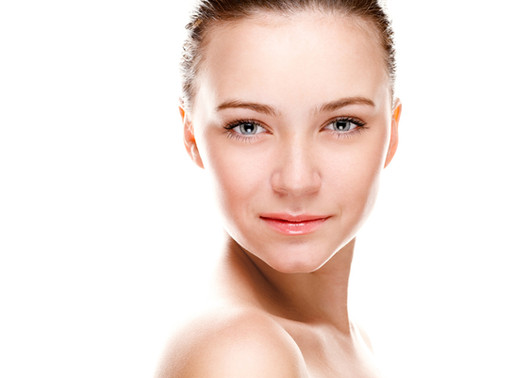 Natural Beauty Favourites for a Clear, Glowing Complexion