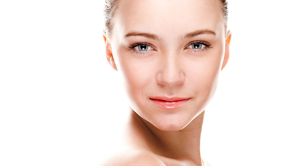 RF Face Treatments Package of 3