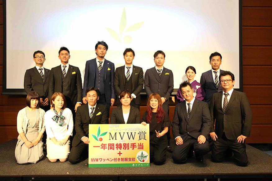 2019年実践研究大会MVW