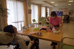 ナーシングホーム寿々 岩塚2