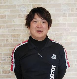 ナーシングホーム 寿々上志段味 吉橋副主任.jpg
