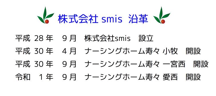 株式会社smis 沿革.png