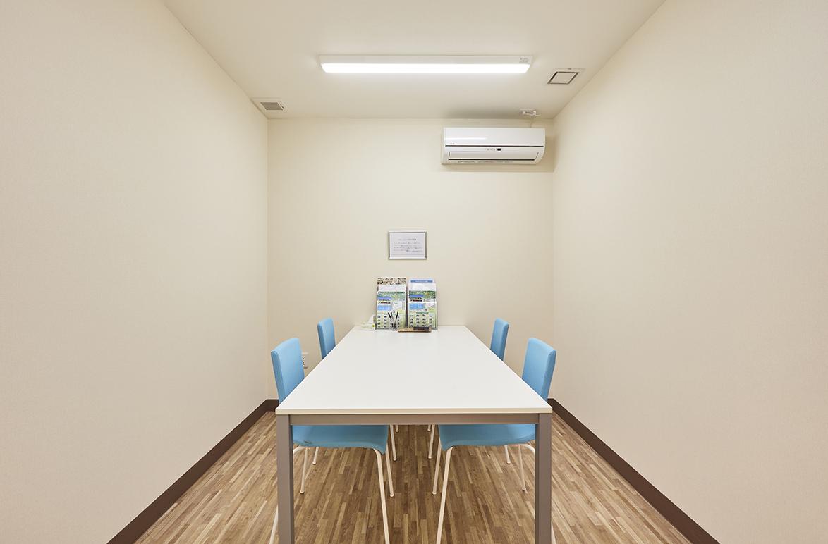ナーシングホーム 寿々愛西相談室