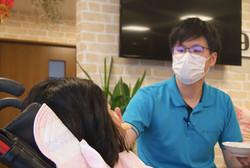 株式会社輪華 介護士