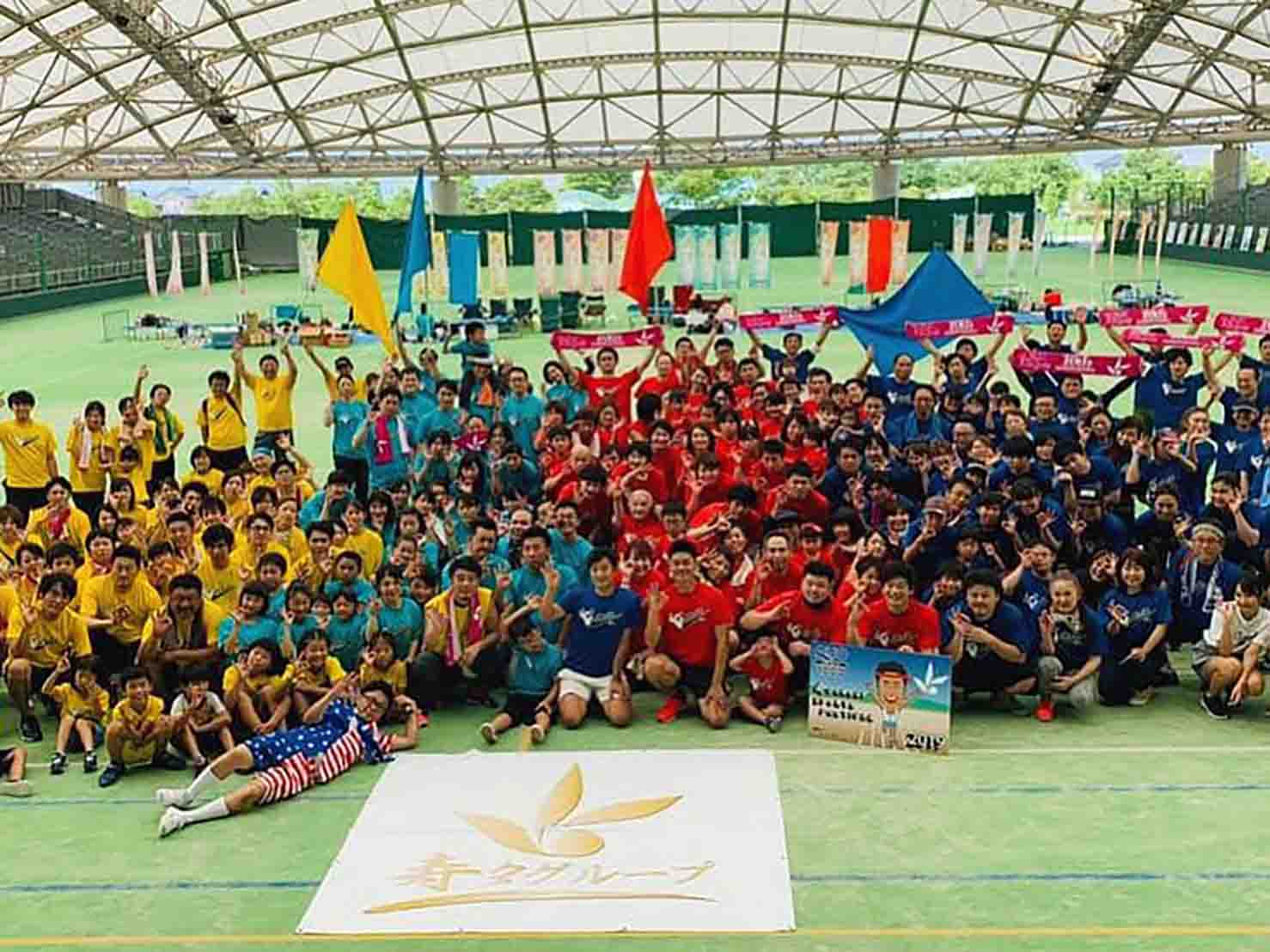 スポーツフェスティバル