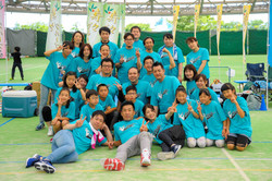 寿々グループ スポーツフェスティバルRigel