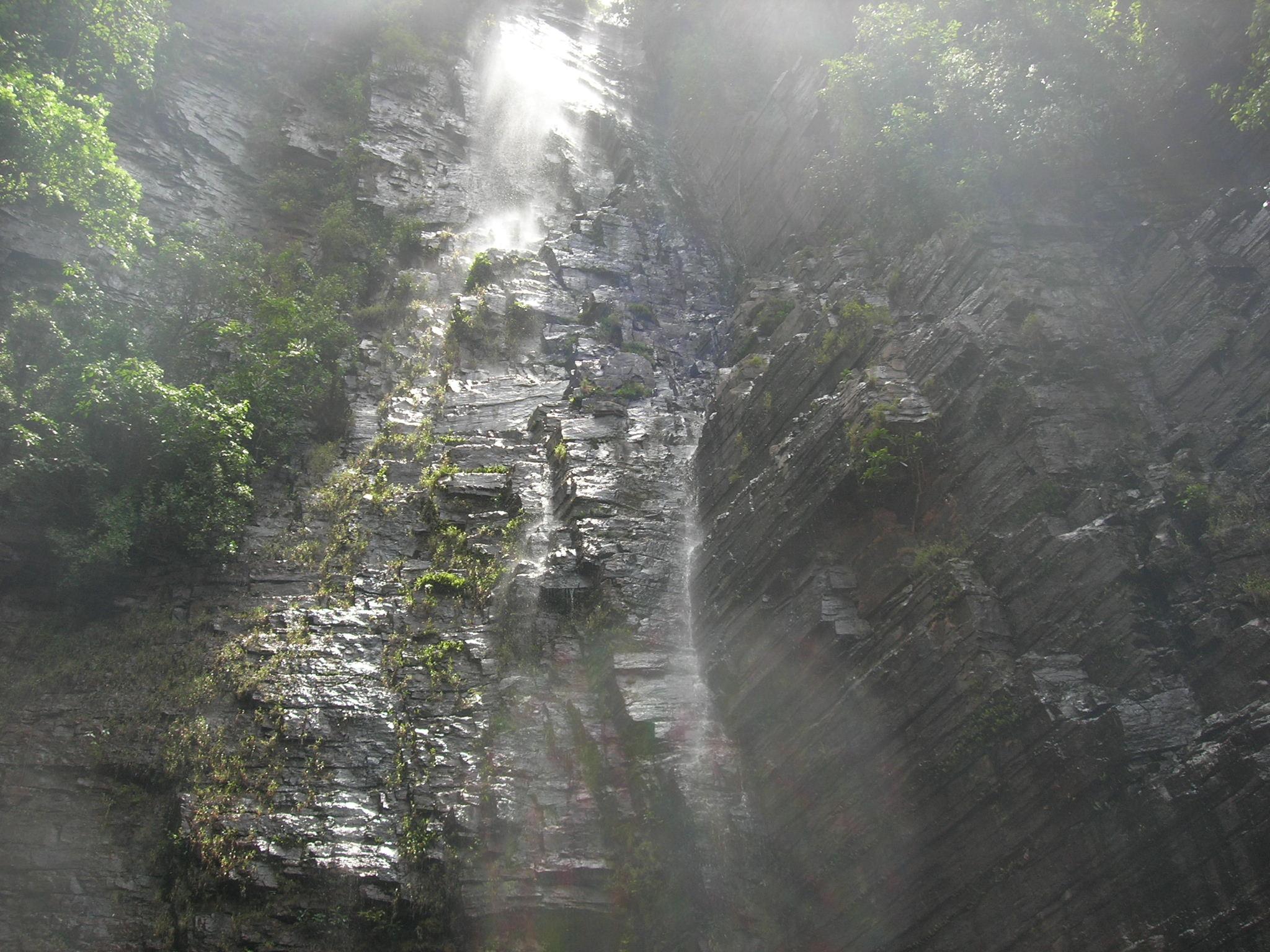 J3: Cascade de Dindefelo
