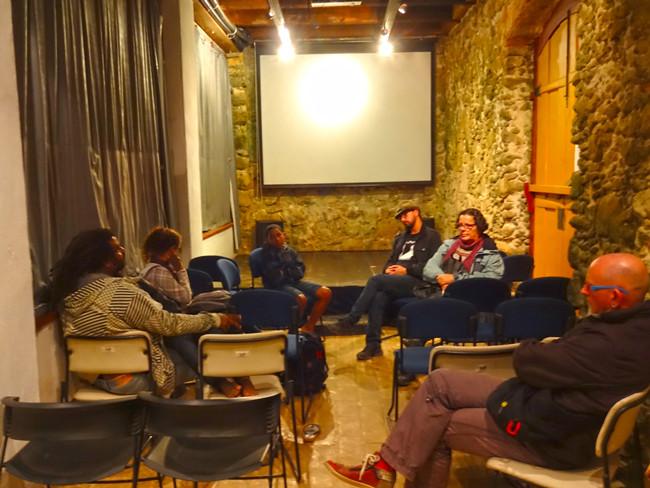Preservar é Resistir é exibido na sala do IPHAN pelo Cineclube de Paraty