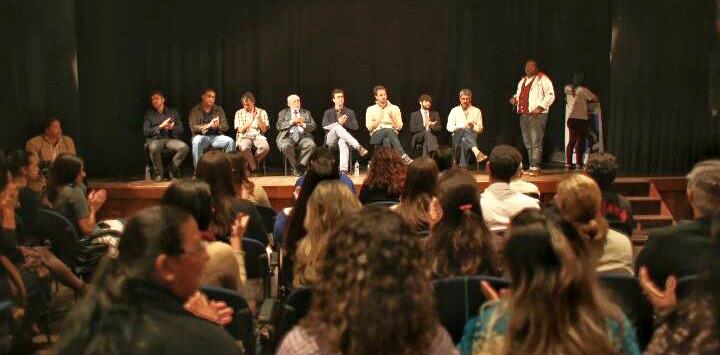 Audiência Pública sobre Trindade reúne centenas de pessoas: Prefeito de Paraty promete desapropriaçã
