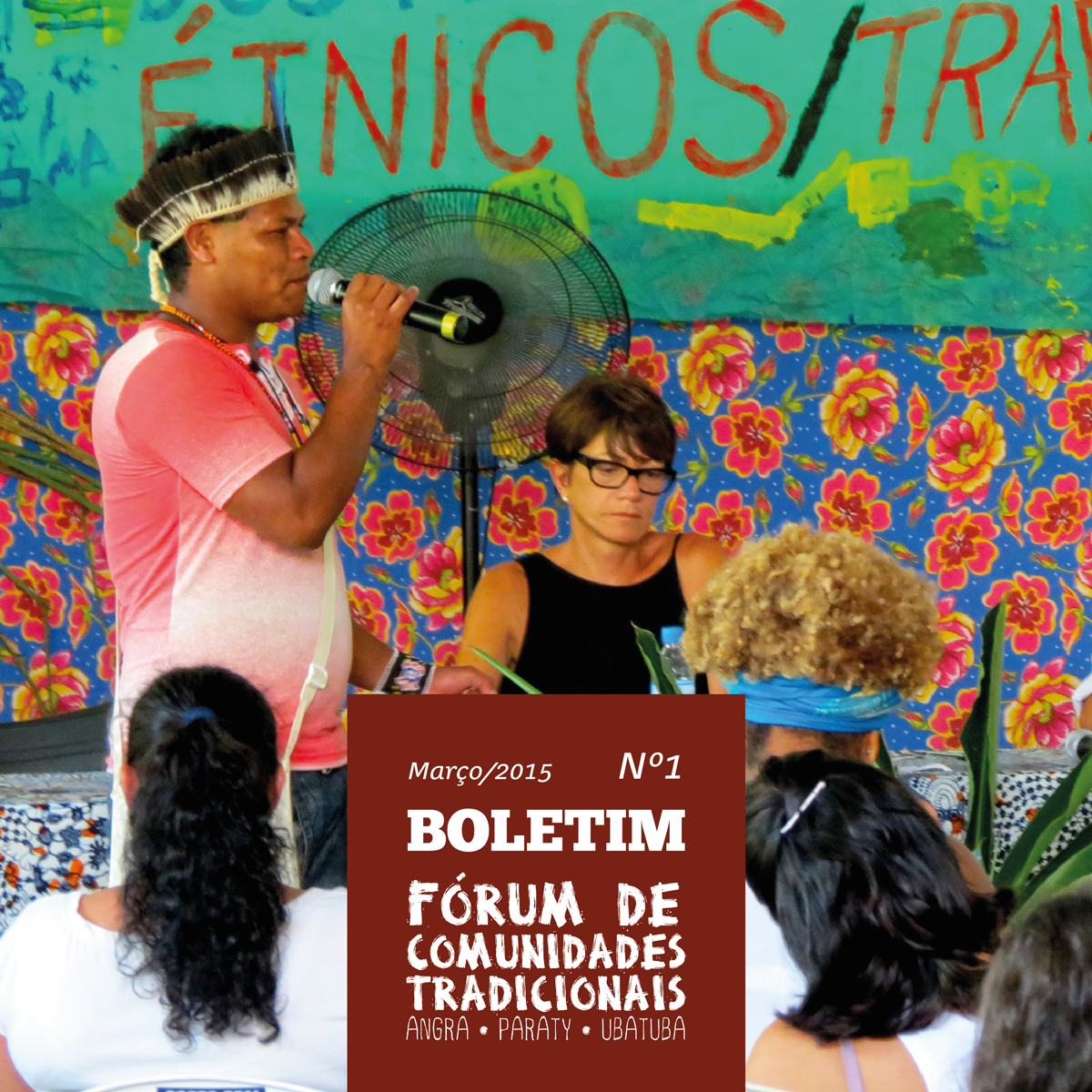 Boletim Informativo FCT Nº1