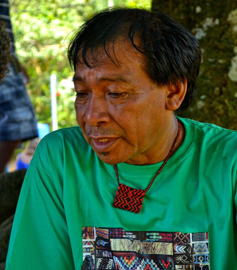 Preservar é Resistir - EJA Guarani