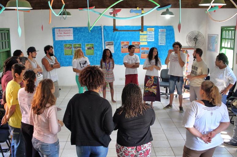 Rede Nhandereko avança com protagonismo das comunidades na construção do TBC
