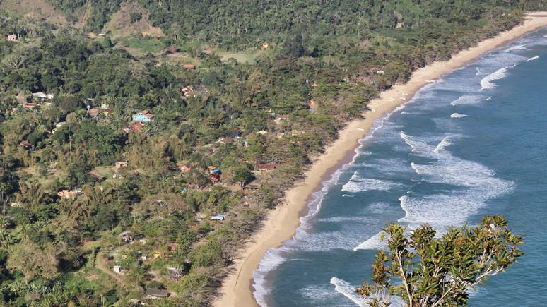 Moradores da Praia do Sono sofrem agressões e são impedidos de passar pelo Condomínio Laranjeiras