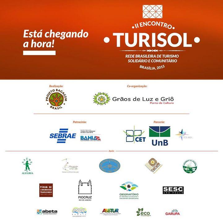 FCT participará de encontro nacional de turismo de base comunitária em Brasília