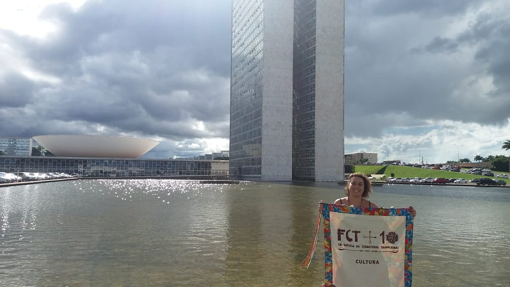 FCT em Brasília
