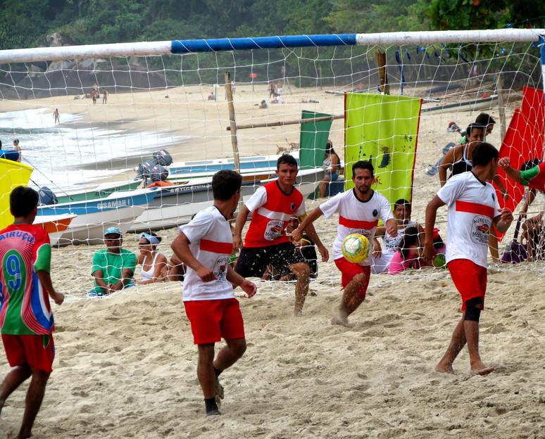 10º Fest Juá na praia do Sono