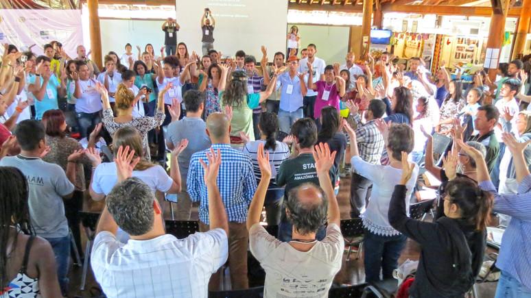 FCT colabora na nova fase da Rede Nacional de Turismo Solidário e Comunitário