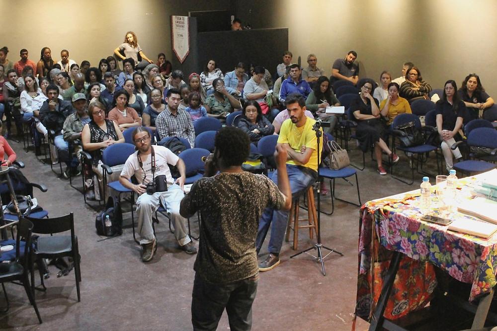 Audiência Pública MPF Educação