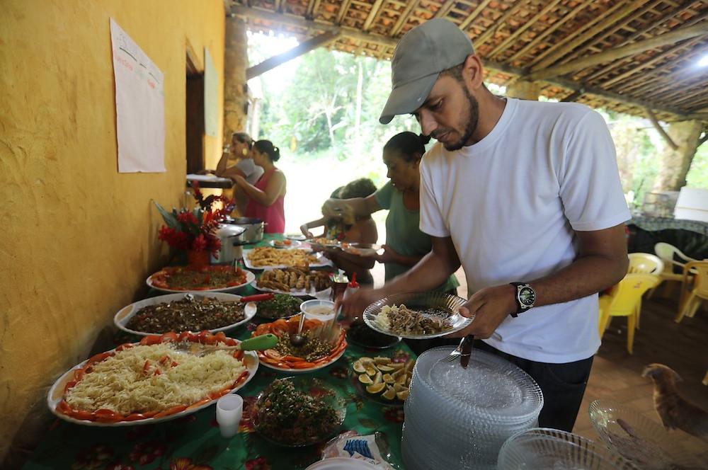 Culinária Quilombola