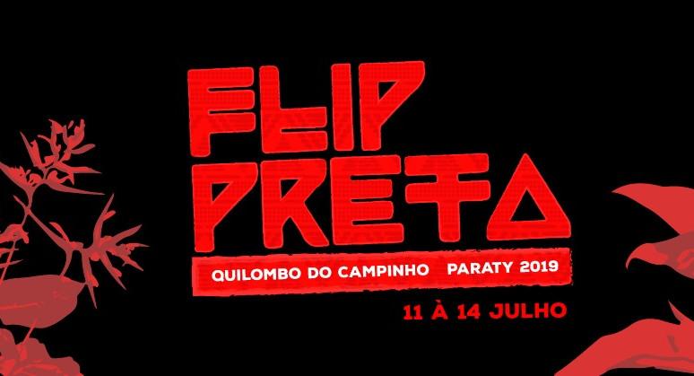 Flip Preta acontece pela primeira vez em julho no Quilombo do Campinho
