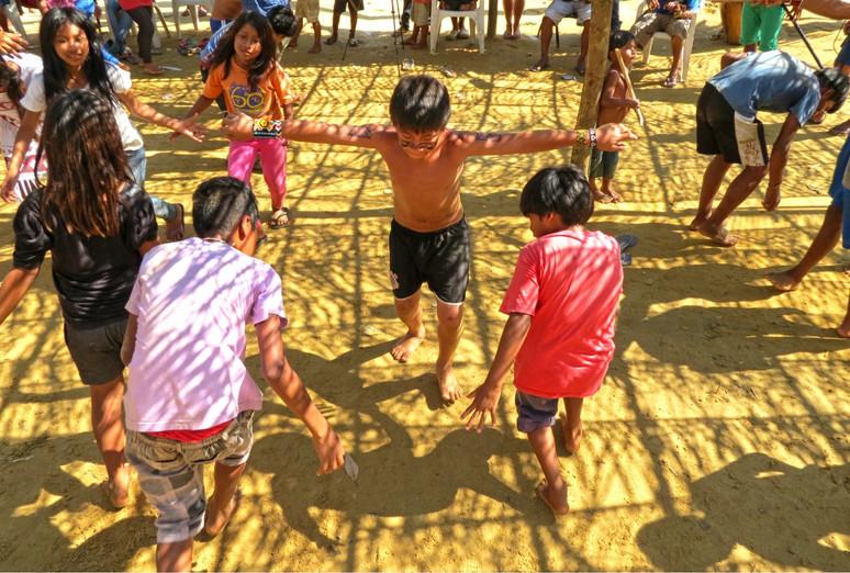Aldeia Sapukai de Angra dos Reis reivindica troca imediata da gestora da escola indígena