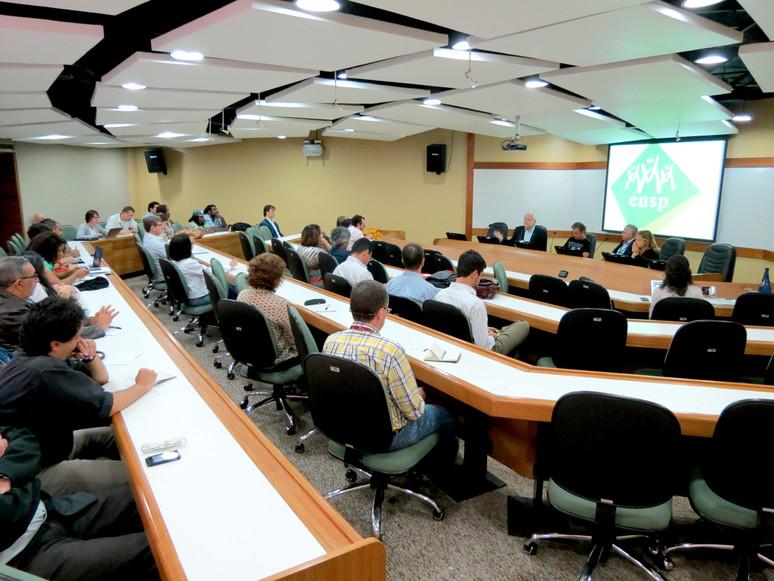 Fórum de Comunidades Tradicionais de Angra dos Reis, Paraty e Ubatuba participa do Seminário Interna