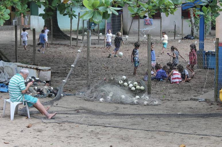 Coletivo de Educação Diferenciada lança Dossiê sobre educação das comunidades tradicionais de Paraty