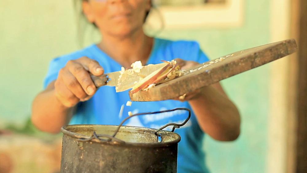 Preservar é Resistir - Culinária Quilombola