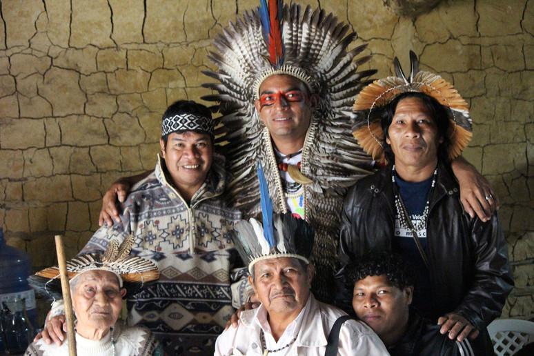 II Encontro de Justiça Socioambiental da Bocaina – Direitos Indígenas - discutiu ações para fortalec