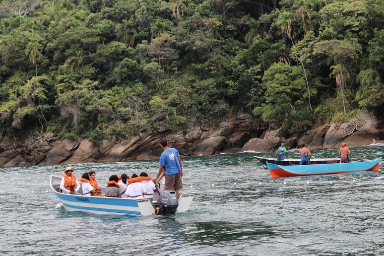 Nhandereko, o Turismo de Base Comunitária do Fórum de Comunidades Tradicionais