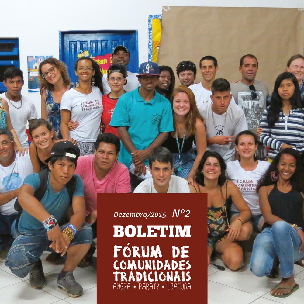 Boletim Informativo FCT Nº2
