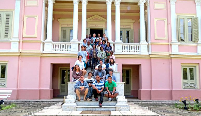 Entre quilombos e palácios, preservar é resistir!