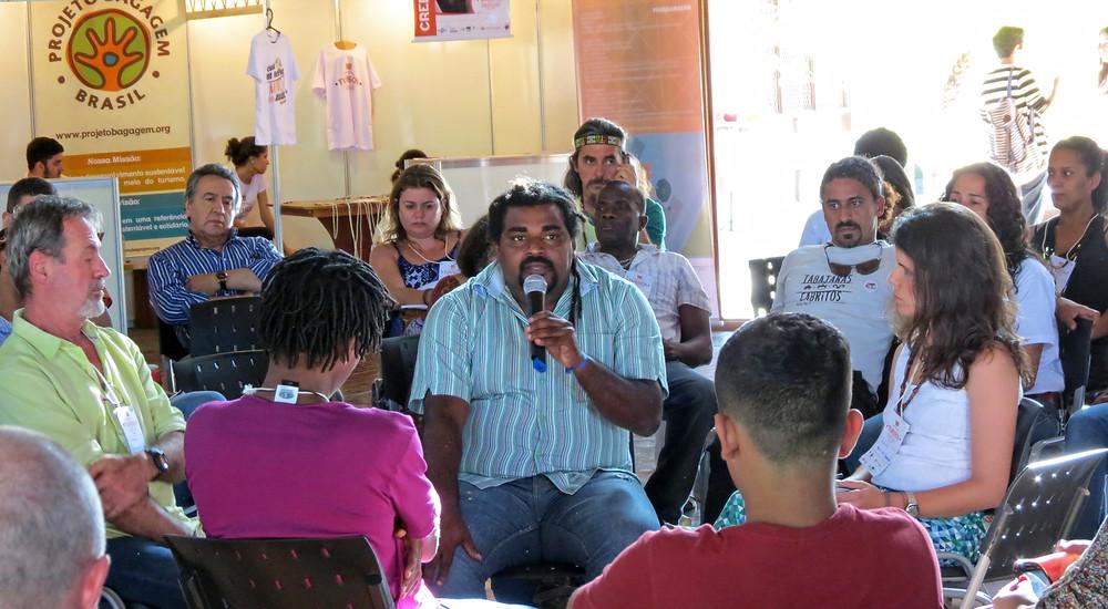 Preservar é Resistir - TBC Nacional Turisol