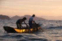 Preservar é Resistir Pesca Artesanal